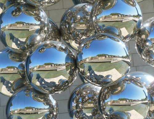 background  sculpture  abstract