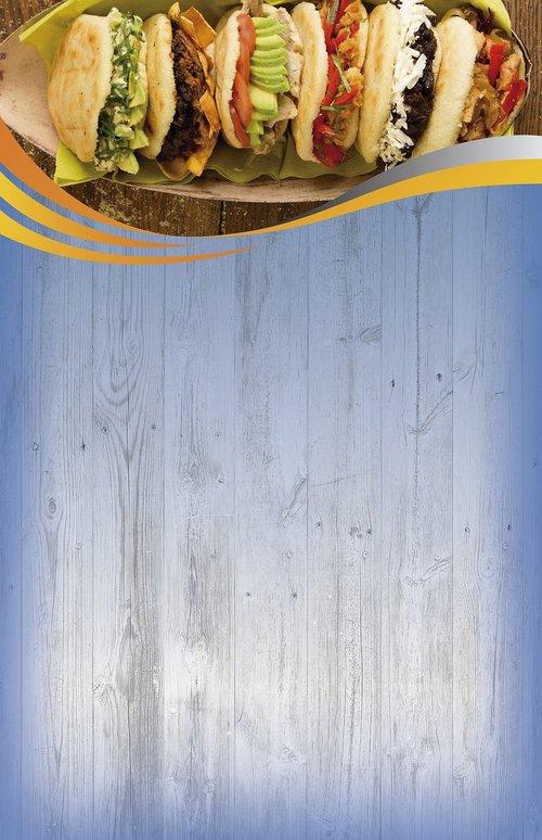 background  menu  chicken