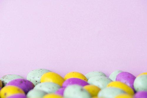 background  ball  bean