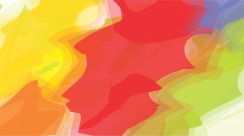 fonas,smūgiai,spalvos,dažyti,menai