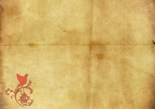 background old parchment