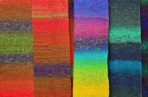 background pattern wool