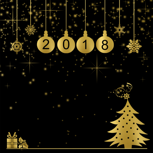 background christmas,gold background,congratulation,tree,merry christmas card,gift,ornaments