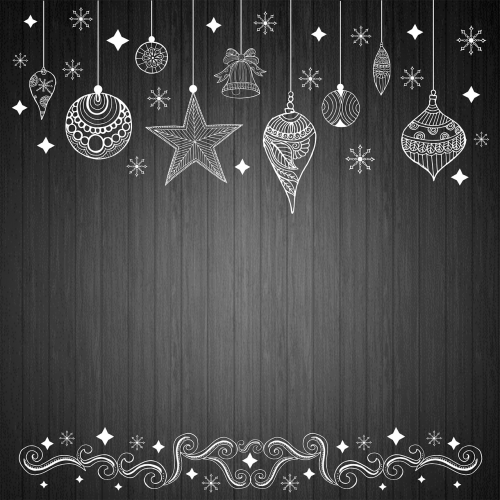 background christmas,background wood,ornaments,congratulation