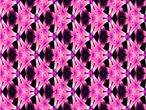 Background Flower # 5