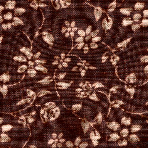Flowers Beige Background # 3