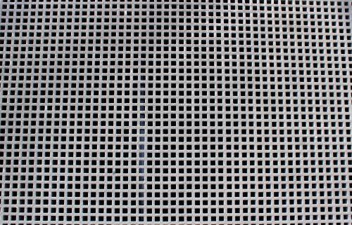 Background Grate - Geometric Square
