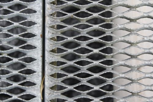 Background Grate