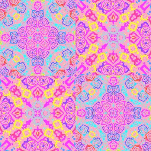 Multicolored Background - 2