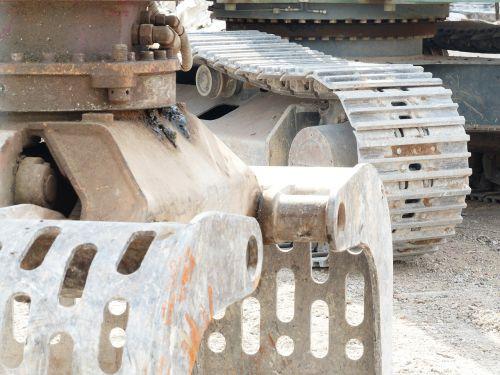 backhoe bucket blade excavators