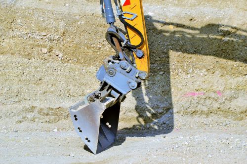 backhoe bucket blade excavators