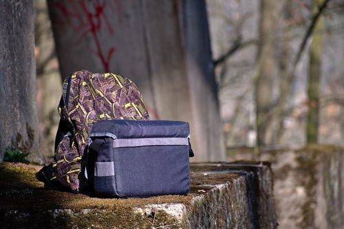 backpack  backpacks  bag