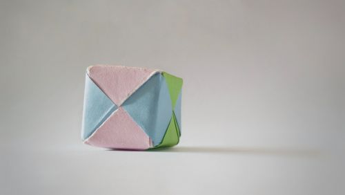 backround,cube,background,game,folding,origami,kid,paper