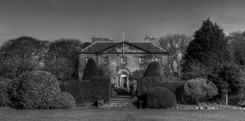 backworth hall northumberland uk