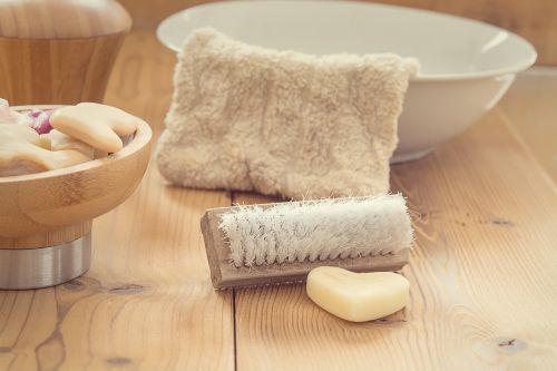bad wash soap
