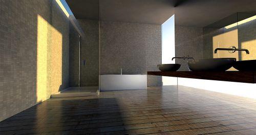 bathroom gallery live