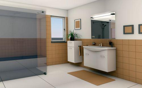 bad gallery bathroom