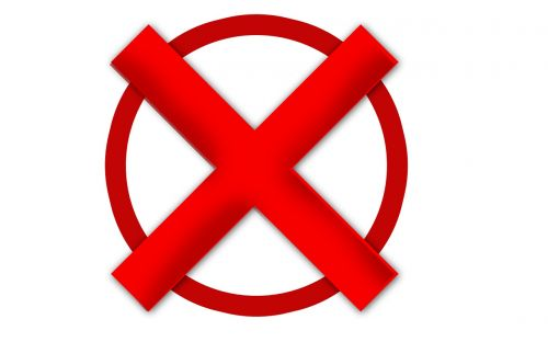 bad error the prohibition of