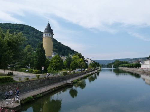 bad ems source tower