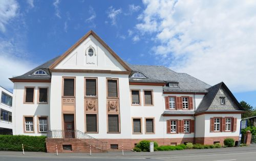 bad camberg district court front