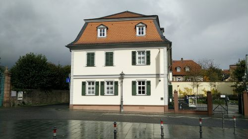 bad homburg sinclair house special feature