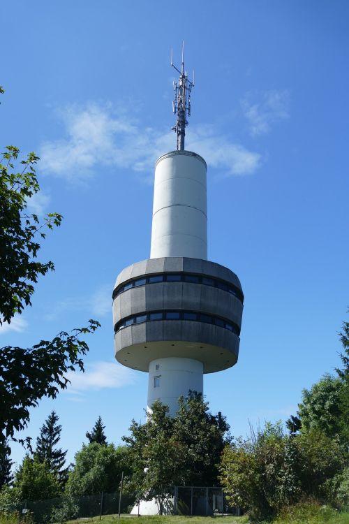 bad sachsa ravens mountain transmission tower