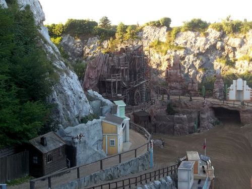bad segeberg chalk mountain open air theatre