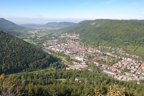 bad urach valley urach