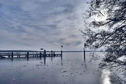 bad zwischenahn zwischenahner meer lake