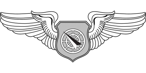 badge usaf insignia