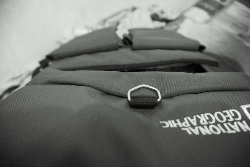 bag room vintage