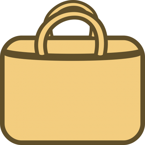 bag shopping carrying