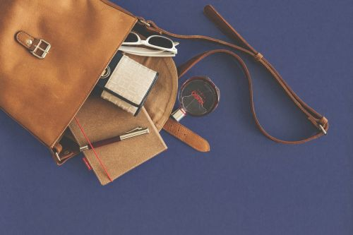 bag leather goods accessories