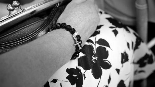 bag bracelet fashion