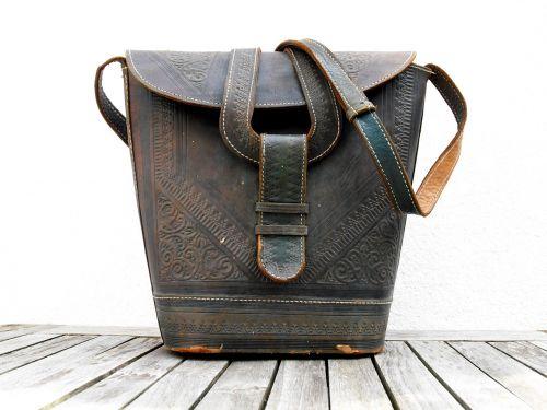 bag handbag vintage