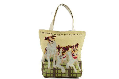 bag bag of doggy style cloth bag