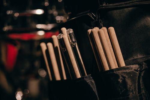 bag concert drum