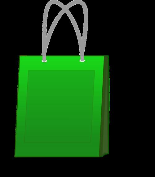 maišas,žalias,apsipirkimas,pardavimas,popierius,turgus,klientas,parduotuvė,mažmeninė,pirkti,pirkti,pirkti,vartotojiškumas,pakavimas,nemokama vektorinė grafika