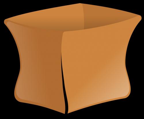 bag sack paper bag