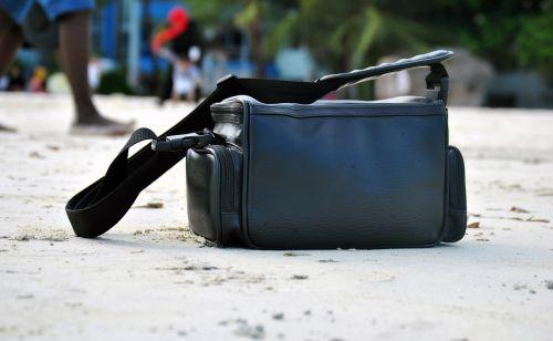 bag straps travel