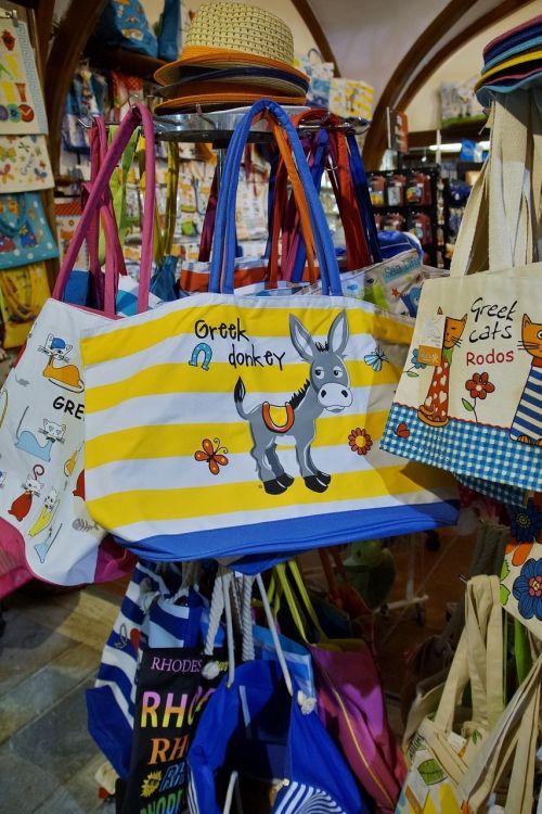bag handbags souvenir