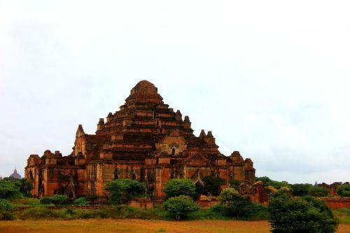 bagan pagoda temple