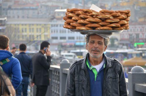 bagel istanbul human