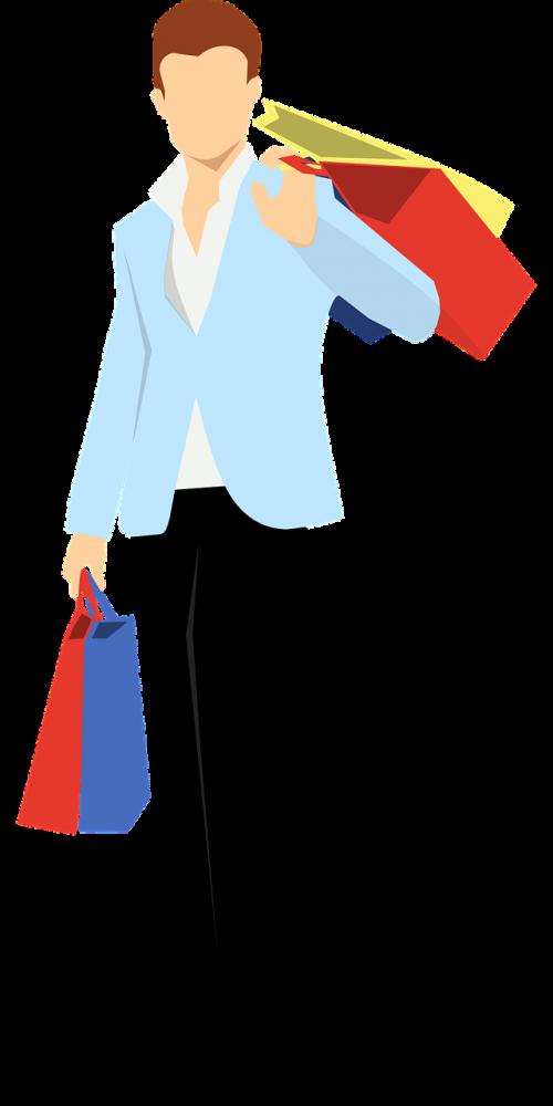 maišeliai,spalvinga,vyras,popierius,apsipirkimas,jaunas,patenkintas,suaugęs,klientas,vartotojas,malonu,Patinas,pirkėjas,spalvinga,spalva,turinys,laimingas,pirkėjas,prekybos centras,turgus,modelis,mada,stilius,gyvenimo būdas,leisti pinigus,pardavimas,nuolaida,pasiūlymo,kuponas,nemokama vektorinė grafika