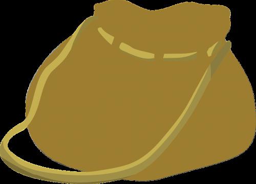 bags brown fashionable