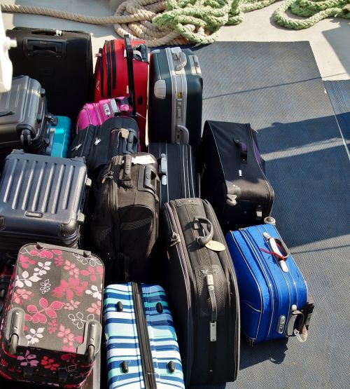 bags travel luggage