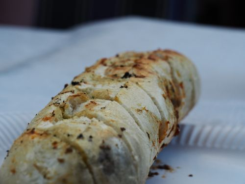baguette barbecue bbq