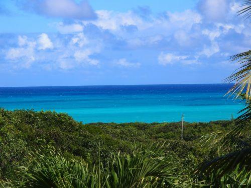 bahamas ocean paradise