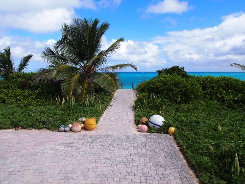 bahamas beach vacation