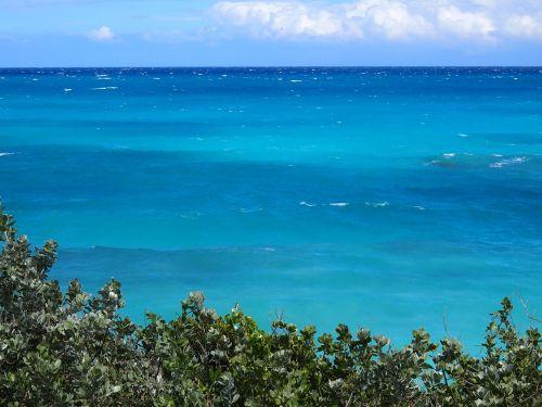bahamas ocean exuma